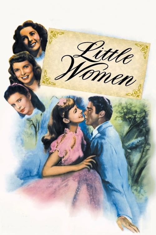 Little Women - Movie Poster
