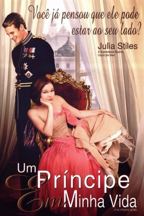 The Prince & Me - Movie Poster