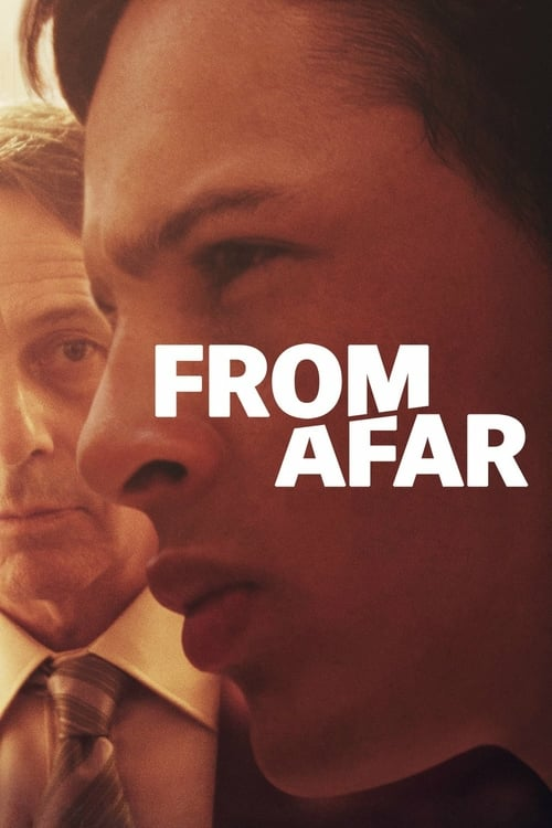 From Afar - Movie Poster