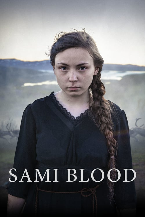Sami Blood - Movie Poster