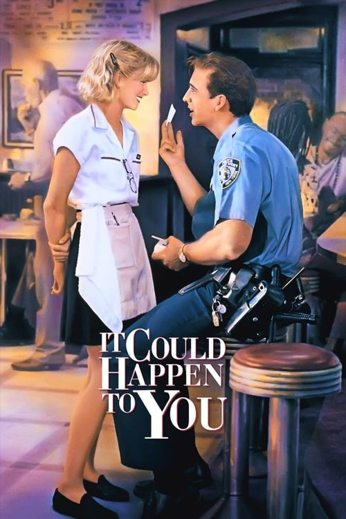 It Could Happen to You - Movie Poster