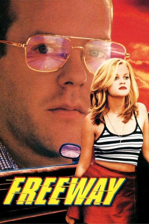 Freeway - Movie Poster