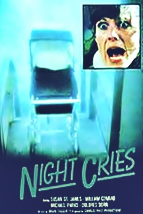 Night Cries - Movie Poster