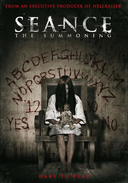 Seance - Movie Poster