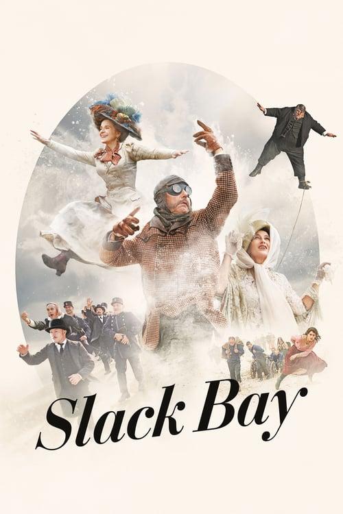 Slack Bay - Movie Poster