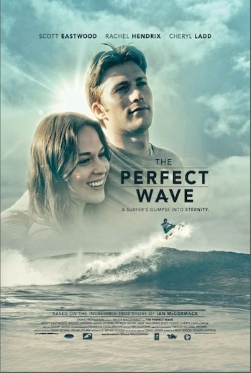 The Perfect Wave - Movie Poster