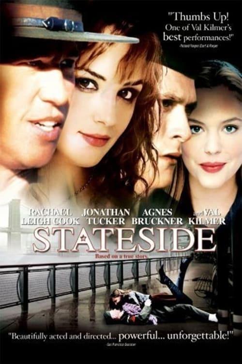 Stateside - Movie Poster