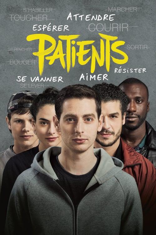Patients - Movie Poster