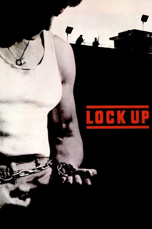 Lock Up - Movie Poster