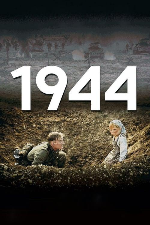 1944 - Movie Poster