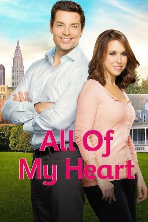 All of My Heart - Movie Poster
