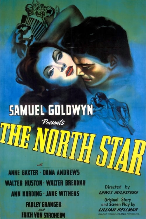 The North Star - Movie Poster