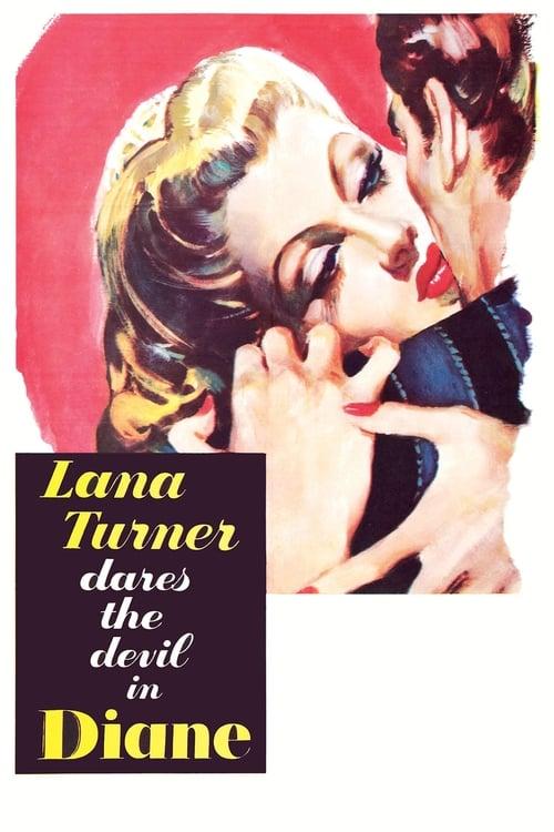 Diane - Movie Poster