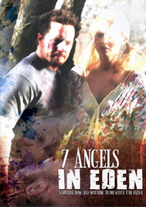 7 Angels in Eden - Movie Poster