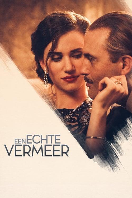 A Real Vermeer - Movie Poster