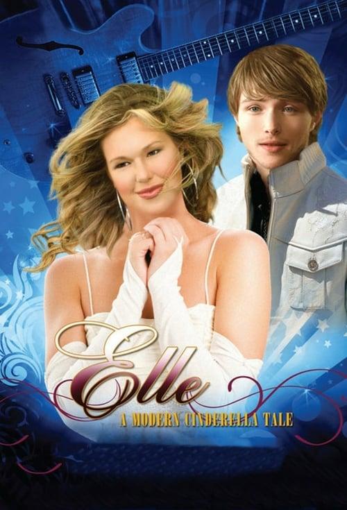 Elle: A Modern Cinderella Tale - Movie Poster