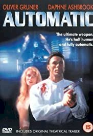 Automatic - Movie Poster