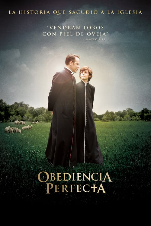 Perfect Obedience - Movie Poster