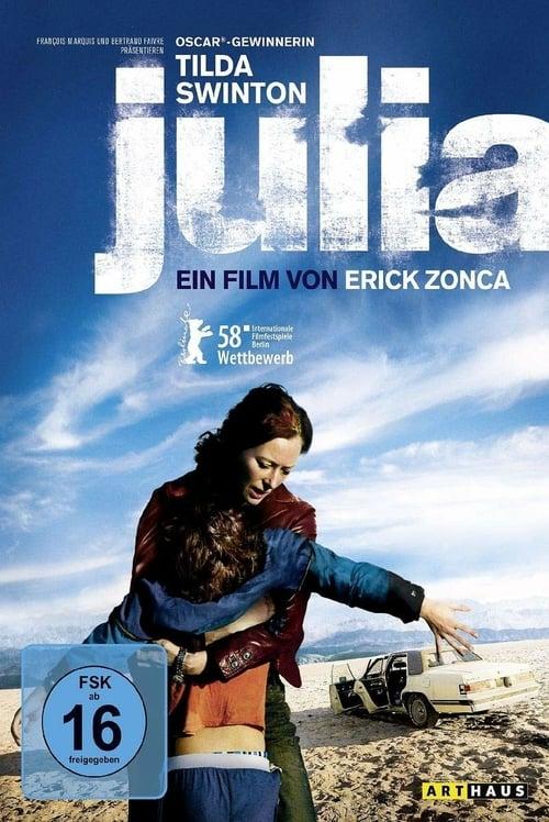 Julia - Movie Poster