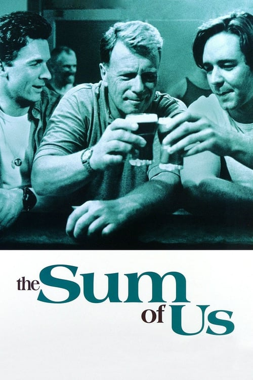 The Sum of Us - Movie Poster
