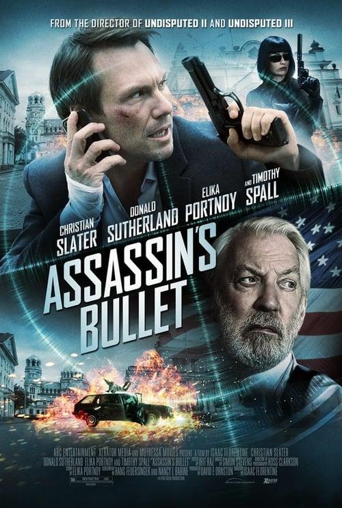 Assassin's Bullet - Movie Poster