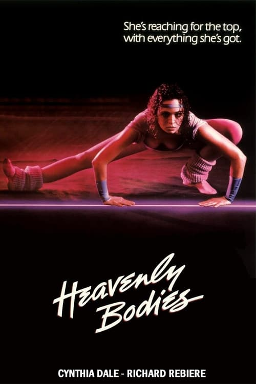 Heavenly Bodies - Movie Poster
