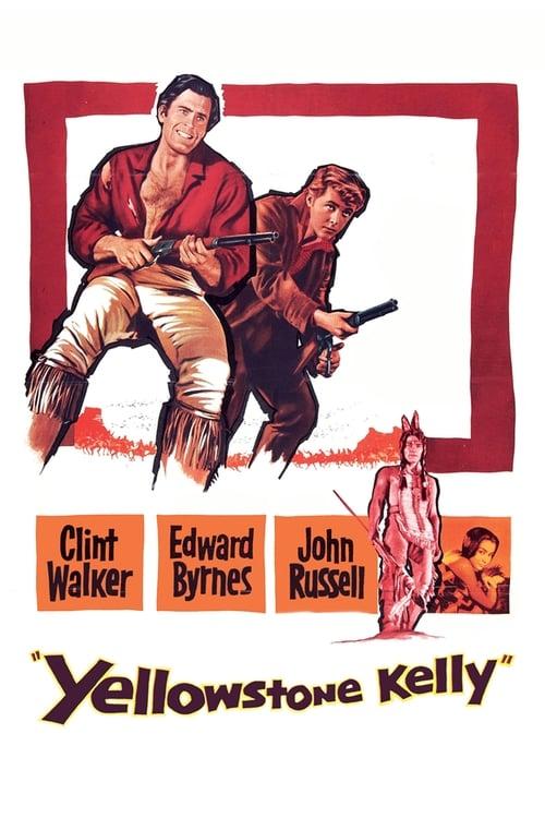 Yellowstone Kelly - Movie Poster