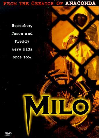 Milo - Movie Poster