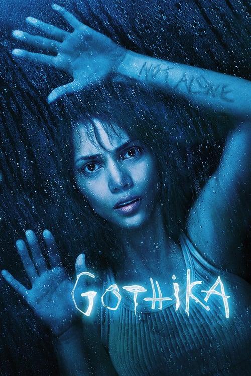 Gothika - Movie Poster