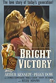 Bright Victory - Movie Poster