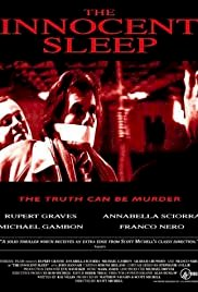 The Innocent Sleep - Movie Poster