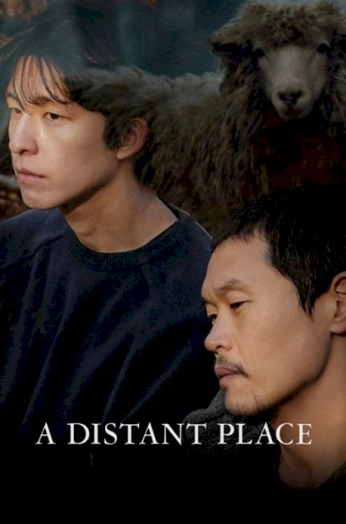A Distant Place - Movie Poster