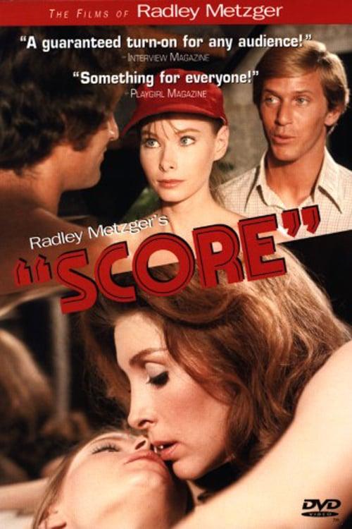 Score - Movie Poster