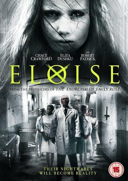 Eloise - Movie Poster