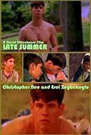 Late Summer - Movie Poster