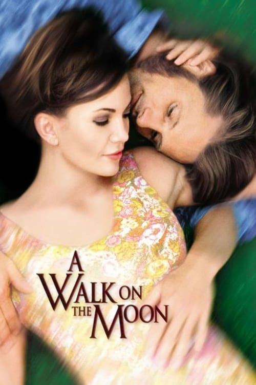 A Walk on the Moon - Movie Poster