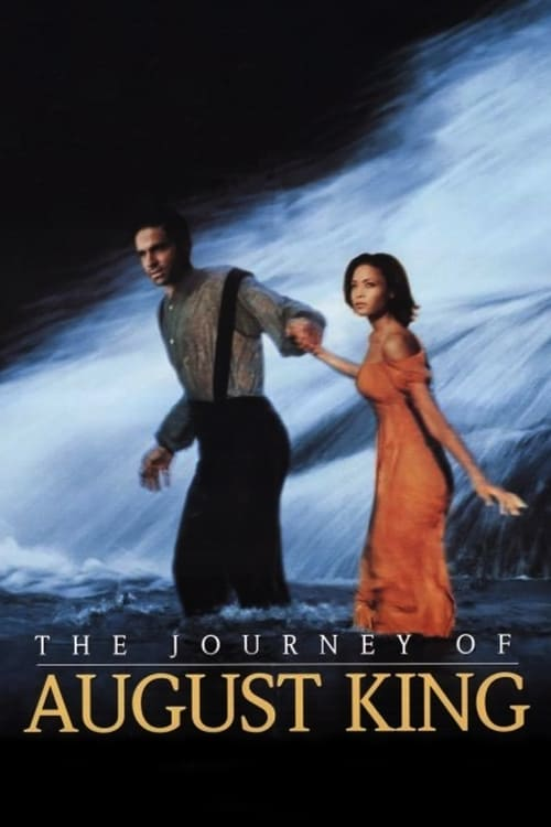 The Journey of August King - Movie Poster