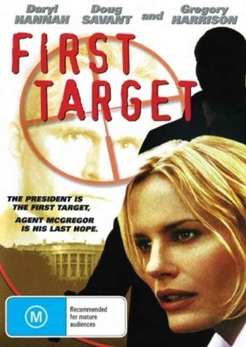 First Target - Movie Poster