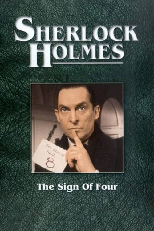 The Sign of Four - Movie Poster
