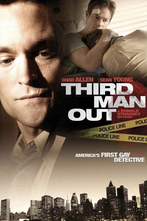 Third Man Out - Movie Poster