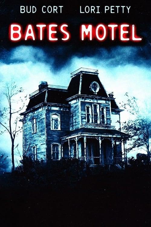 Bates Motel - Movie Poster