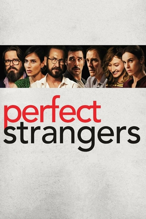 Perfect Strangers - Movie Poster