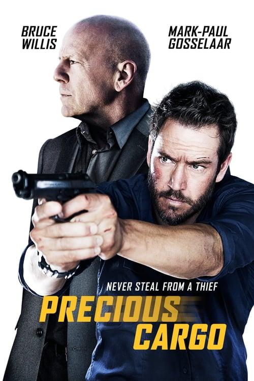 Precious Cargo - Movie Poster