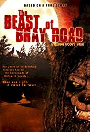The Beast of Bray Road - Movie Poster