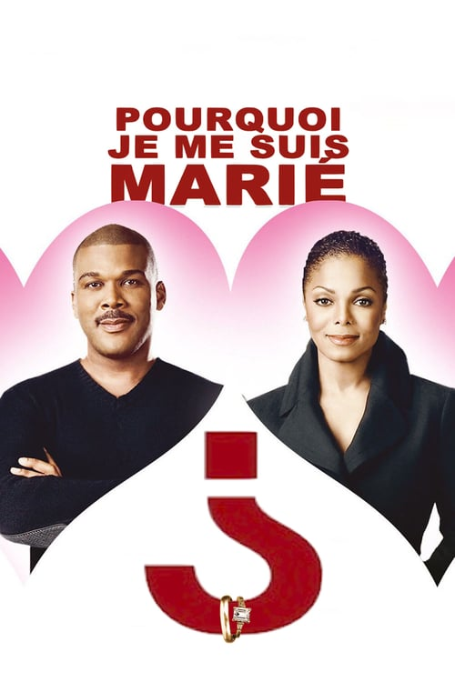 Why Did I Get Married? - Movie Poster