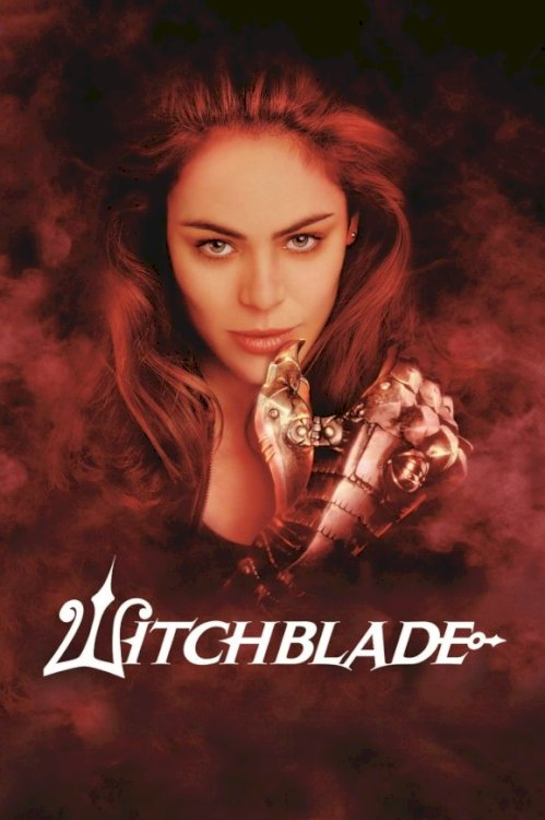 Witchblade - Movie Poster