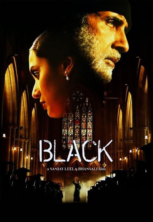 Black - Movie Poster