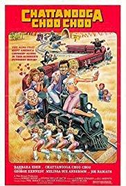 Chattanooga Choo Choo - Movie Poster