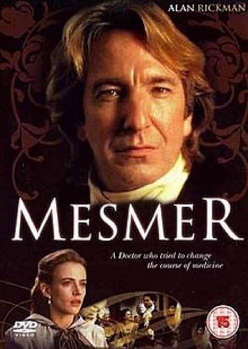 Mesmer - Movie Poster