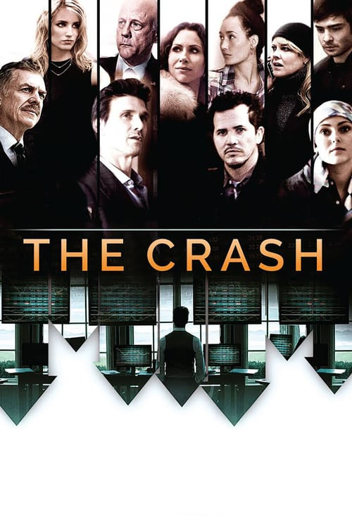 The Crash - Movie Poster